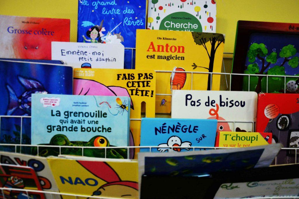 Des livres pour apprendre à lire en douceur