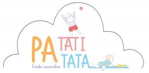 Logo Patati Patata - crèche associative